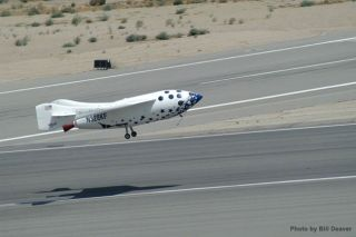 5 Years After SpaceShipOne: Commercial Spaceflight Ready for 'Go'