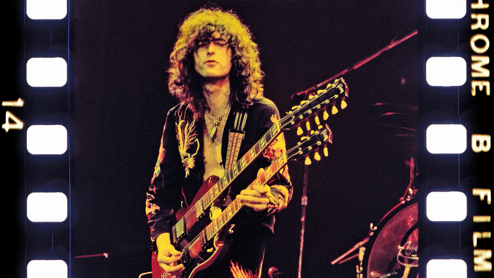 Led Zeppelin Goes to the Museum: Legendary Guitars on View at NYC's Met and the Rock and Roll Hall of Fame   Guitarworld