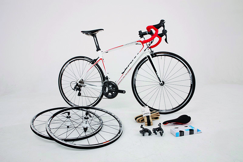 6a43617b32d The best road bike upgrades - Cycling Weekly