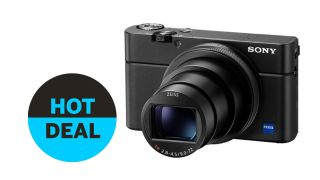 Save Au 479 On Sony S Best Compact Camera With This Ebay Australia Deal Digital Camera World