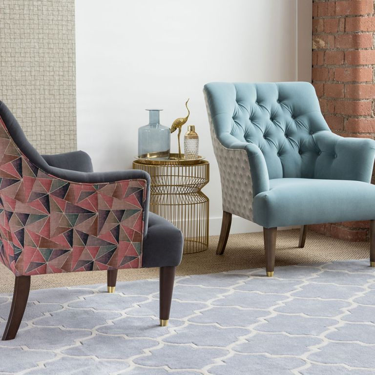 Parker Knoll fabric