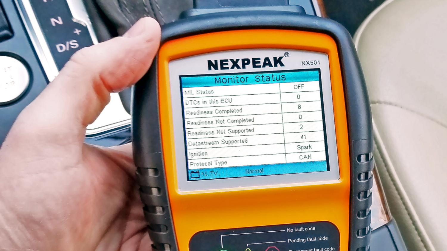 Best OBD2 Scanners for 2019 | Tom's Guide