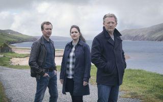 'Shetland' season 6 line-up Perez, Tosh, Sandy