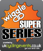 Wiggle Super Series logo 2010