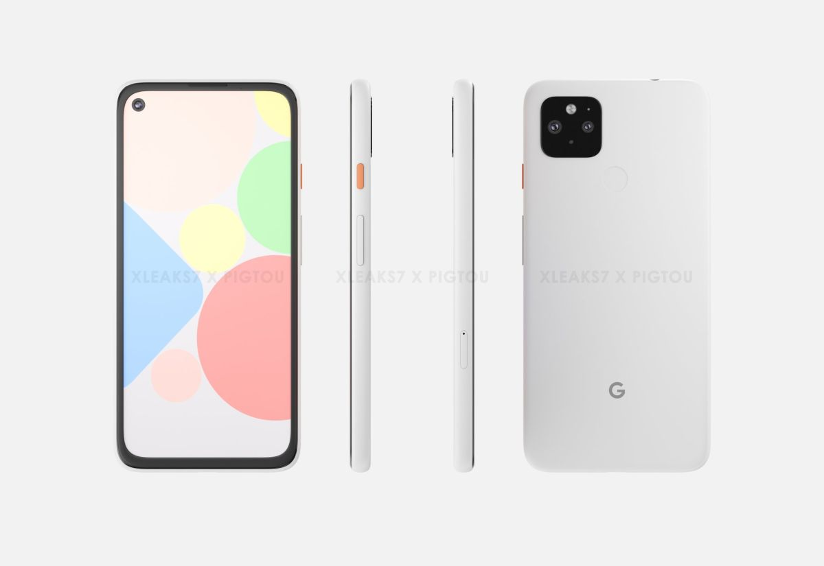 Google Pixel 4a could be the Android phone to beat — and a nightmare for iPhone 12 - Tom's Guide