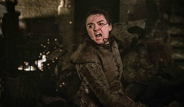 Arya Stark's List: The Name And Fate Of Everyone On Arya's List