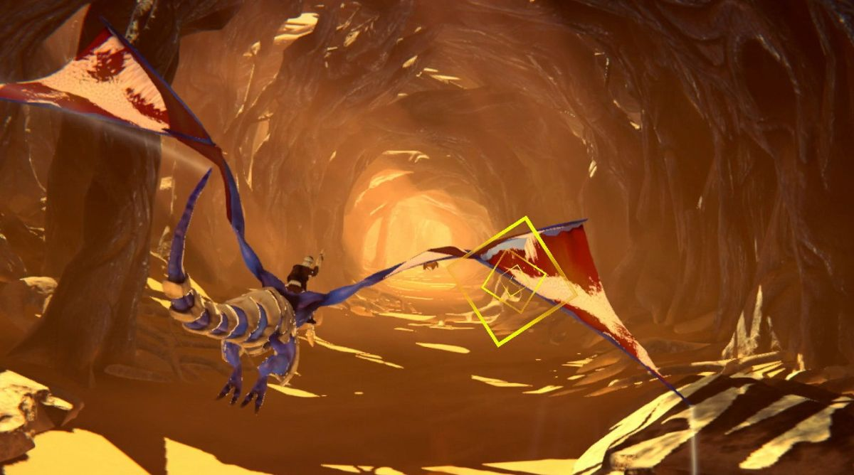 gUaruHxgxPz2GVuKKb2QTM 1200 80 Panzer Dragoon: Remake is coming to PC soon null