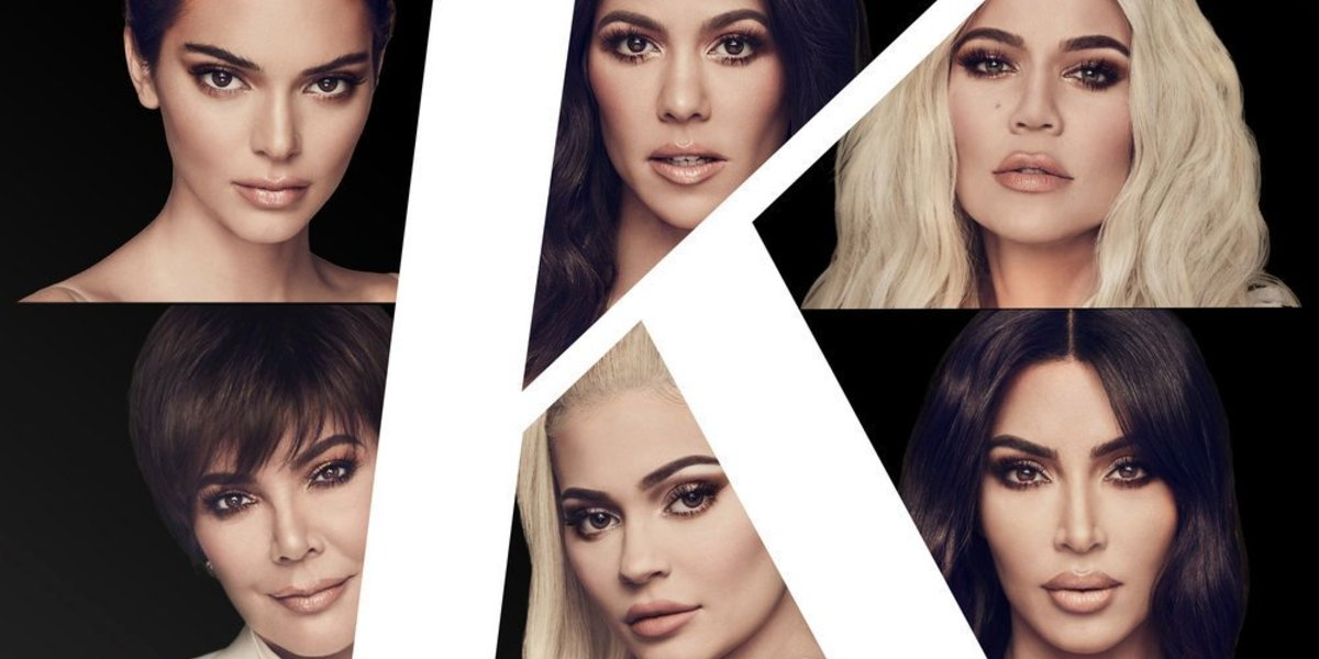 The Keeping Up with the Kardashians cast