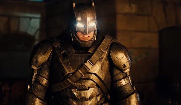 Ben Affleck's 7 Best Batman Moments In The DCEU