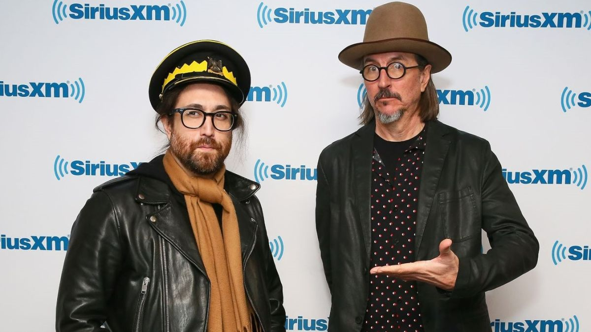 """Sean Lennon and Les Claypool's Meeting of Oddball Minds is a """"Definite Creative Chemistry"""""""