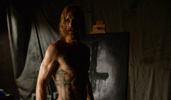 The Devil's Candy Ethan embry
