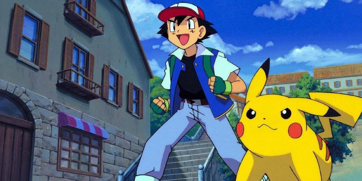 Every Pokemon Anime Series, Ranked