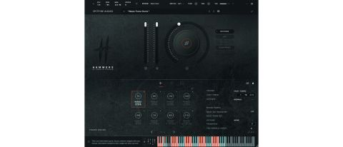 Spitfire Audio Hammers