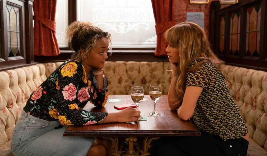 Coronation Street, Maria Connor, Emma