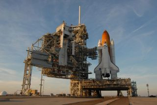 NASA Delays Shuttle Launch to January After Fuel Sensor Glitch
