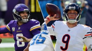 vikings vs bears live stream