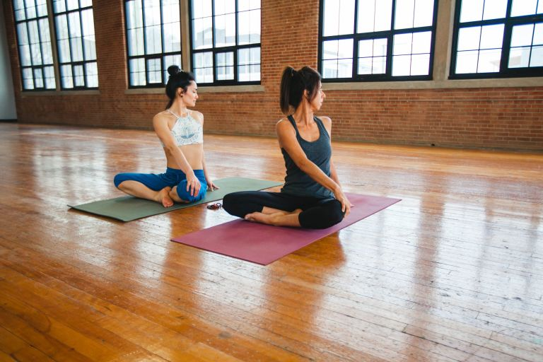 rise of one to one wellness class