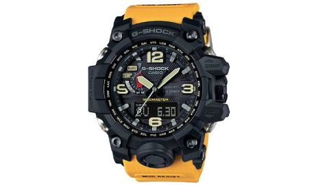 8552e8117016 Casio G-Shock Mudmaster GWG-1000 review