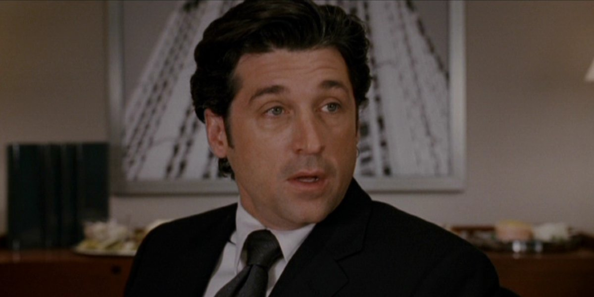 Patrick Dempsey in Enchanted