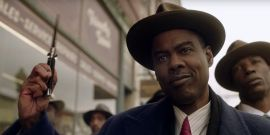Chris Rock: 10 '90s Movies And TV Shows To Watch If You Like The Fargo Star