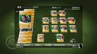 FIFA 09 FUT