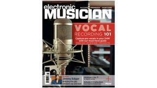 Electronic Musician 438