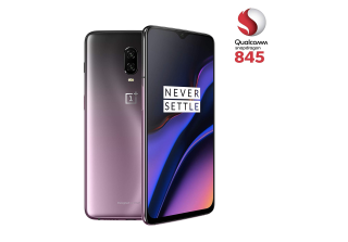 OnePlus 6T Black Friday deal