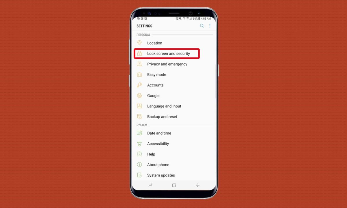 How to Set Up Secure Folder on the Galaxy S8 - Samsung Galaxy S8
