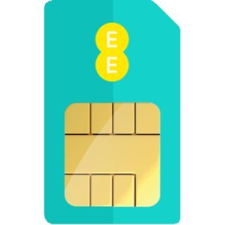 Get unlimited minutes, texts and 100GB data with EE's new big data SIM only deals 1