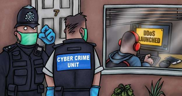 National Crime Agency: How to use your free time to learn new skills, enhance your cybersecurity knowledge and stay safe online