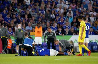Leicester City v Villareal – Pre-Season Friendly – King Power Stadium