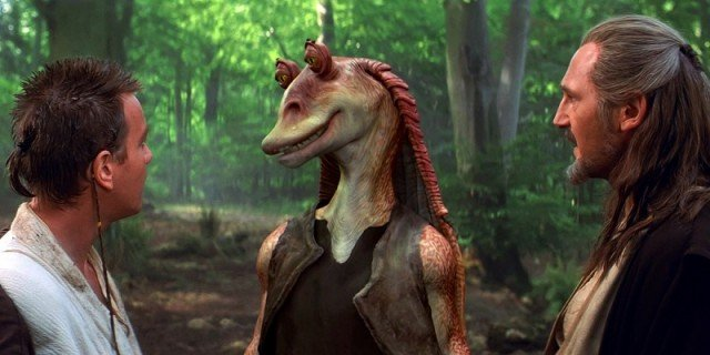 What Really Happened When Ron Howard Turned Down Directing Star Wars: The Phantom  Menace