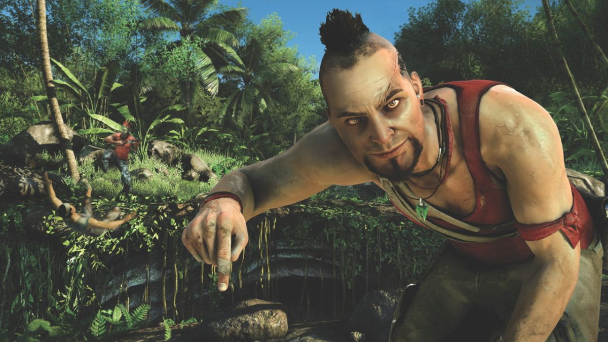 How Far Cry 3 Made The Series What It Is Today Gamesradar