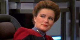 The Surprising Way Kate Mulgrew's Janeway Will Return In Star Trek: Prodigy