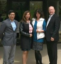 Williams Sound Appoints New International Sales Representatives