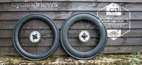 Vel 6085 RSL Disc wheels