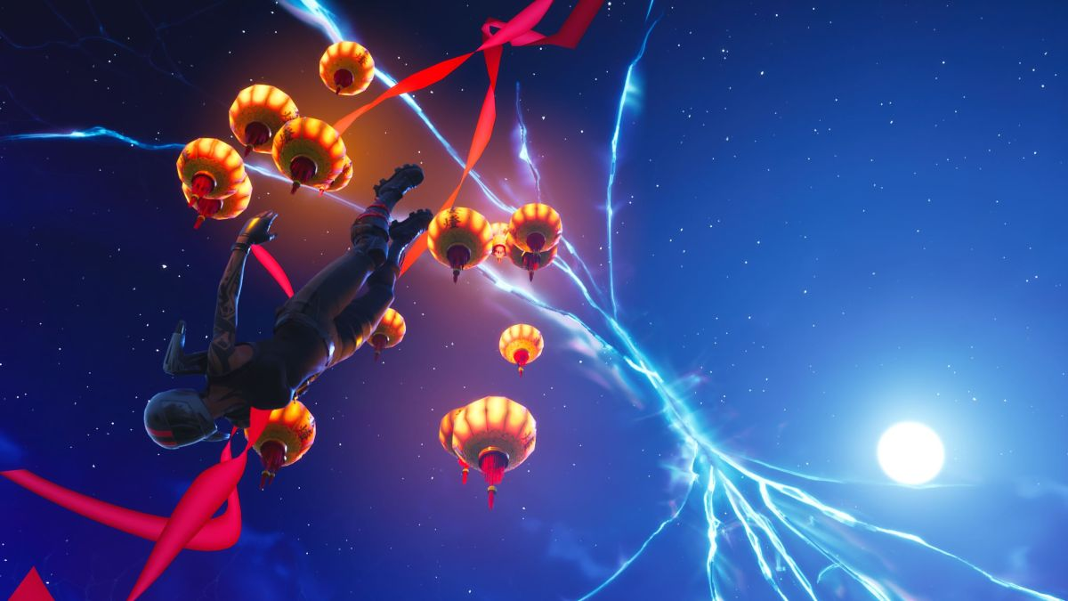Fortnite fans reckon its time rifts will close by the end of next week