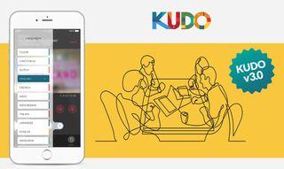KUDO v3.0