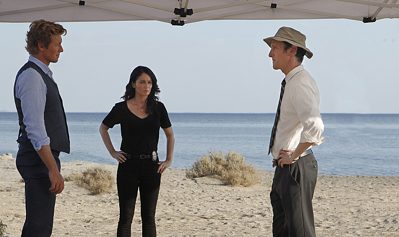 The Mentalist Season 6: A Look Back And A Look Ahead #29055