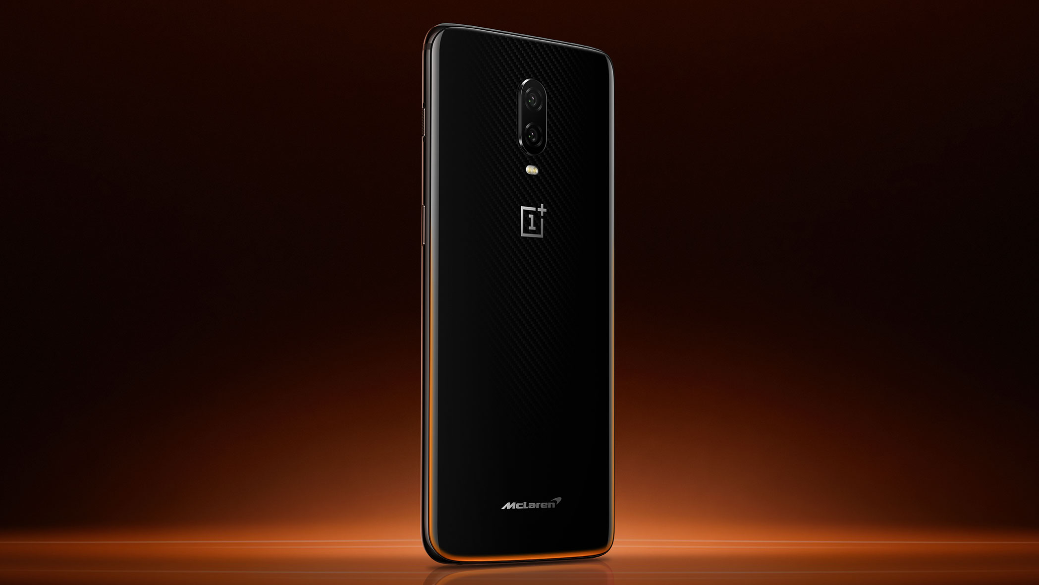 You can now buy the OnePlus 6T McLaren Edition in India | TechRadar