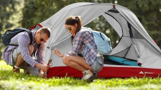 Best 1-person tents