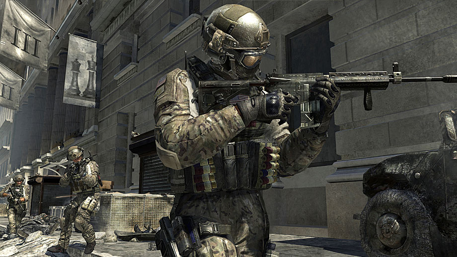 The COD Modern Warfare 3 fans who prefer to play on PS3 than