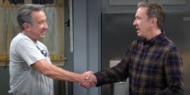 Why Last Man Standing Had To Be 'Very Careful' With The Tim Taylor Home Improvement Crossover
