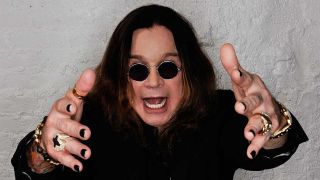 Ozzy Osbourne reports it's taken just four weeks to record his new solo album with Post Malone producer Andrew Watt