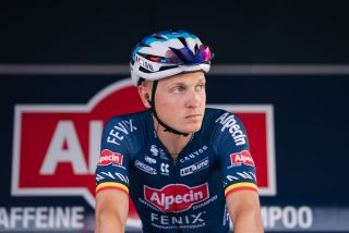 Tim Merlier (Alpecin-Fenix) at the Tour de France