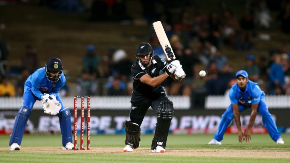 New Zealand vs India live stream