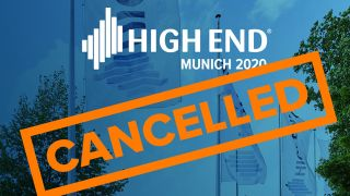 High End Munich 2020 show cancelled due to coronavirus