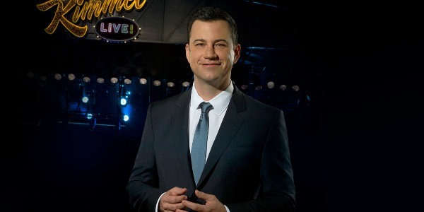 Jimmy Kimmel to get $15000 to host Oscars