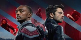 The Falcon And The Winter Soldier Actor Talks Iron Man's Influence And Why Their Villain Is So Formidable