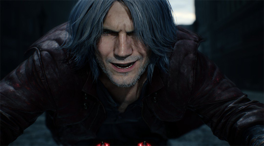 Devil May Cry 5's release date, trailers, and gameplay | PC Gamer